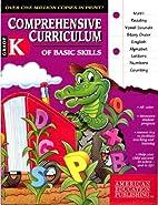 Comprehensive Curriculum of Basic Skills -…