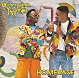 DJ Jazzy Jeff & Fresh Prince Homebase
