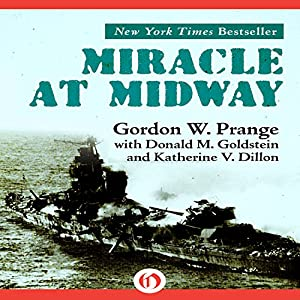 Miracle at Midway Audiobook