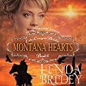 Montana Hearts: Echo Canyon Brides, Book 6 Audiobook by Linda Bridey Narrated by Lawrence D. Yaklin