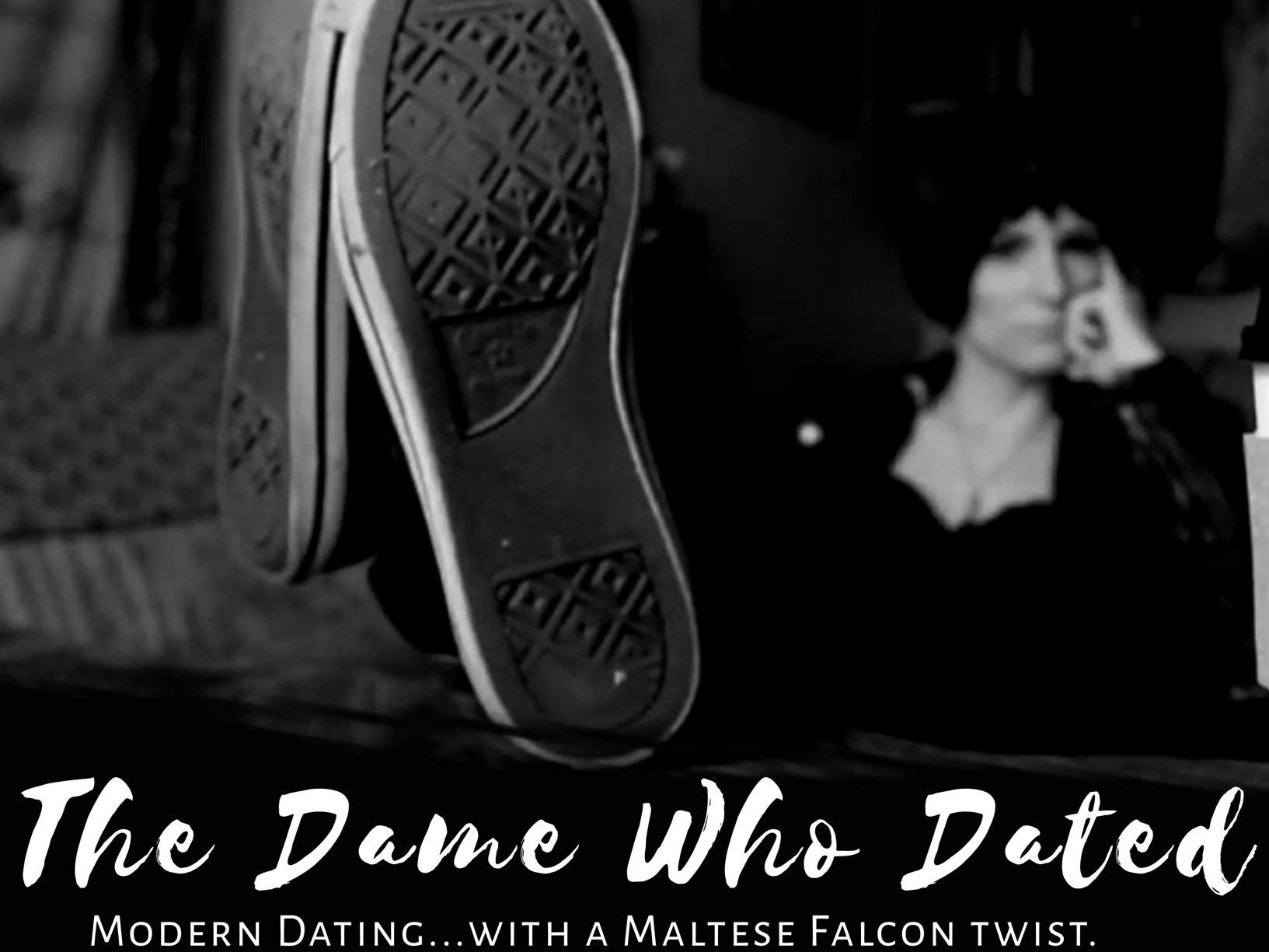 Clip: The Dame Who Dated on Amazon Prime Instant Video UK
