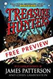 Treasure Hunters - FREE PREVIEW EDITION (The First 10 Chapters)