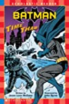 Scholastic Reader: Batman: Time Thaw:...