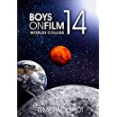 Boys on Film 14: Worlds Collide [DVD]
