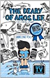 Adeline Foo Diary of Amos Lee: I Sit, I Write, I Flush!