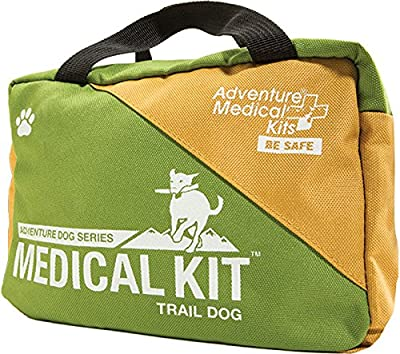 AMK Trail Dog Medical Kit from Adventure Medical Kits