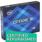 Intel Optane Memory Module 16 GB PCIe M.2 80mm MEMPEK1W016GAXT (Certified Refurbished) (Tamaño: 16GB)