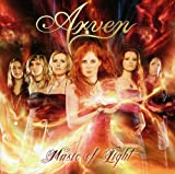 Music of Light by ARVEN (2011-09-26)