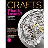 Crafts Council Magazine - July/August 2015 (Special Exhibition Edition)