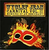 Carnival, Vol. 2: Memoirs of an Immigrant