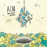 AIM 【初回生産限定盤】(CD+DVD)
