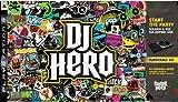 echange, troc PS3 DJ HERO BUNDLE [Import américain]