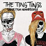 Sounds From Nowheresville [VINYL] Ting Tings