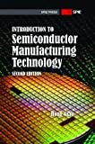 img - for Introduction to Semiconductor Manufacturing Technology (SPIE Press Monograph PM220) book / textbook / text book