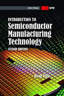 Introduction to semiconductor technology