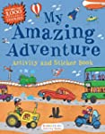My Amazing Adventure Activity and Sti...