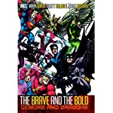 Brave and the Bold Vol. 3: Demons and Dragonsby Mark Waid