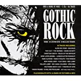 Gothic Rock-Ultimate Collection:123