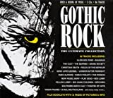 Various Artists Gothic Rock