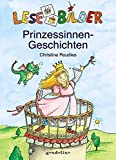img - for Lesebilder Prinzessinnengeschichten book / textbook / text book