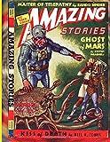Amazing Stories Volume 12 Number 7