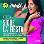 Zumba: Sigue La Fiesta - GH Edition