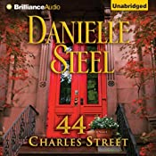 44 Charles Street | [Danielle Steel]
