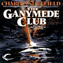 The Ganymede Club: Cold as Ice, Book 2 Audiobook by Charles Sheffield Narrated by Christine Rendel