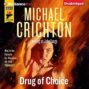 Drug of Choice Audiobook