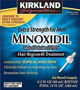 Minoxidil Cheapest Price
