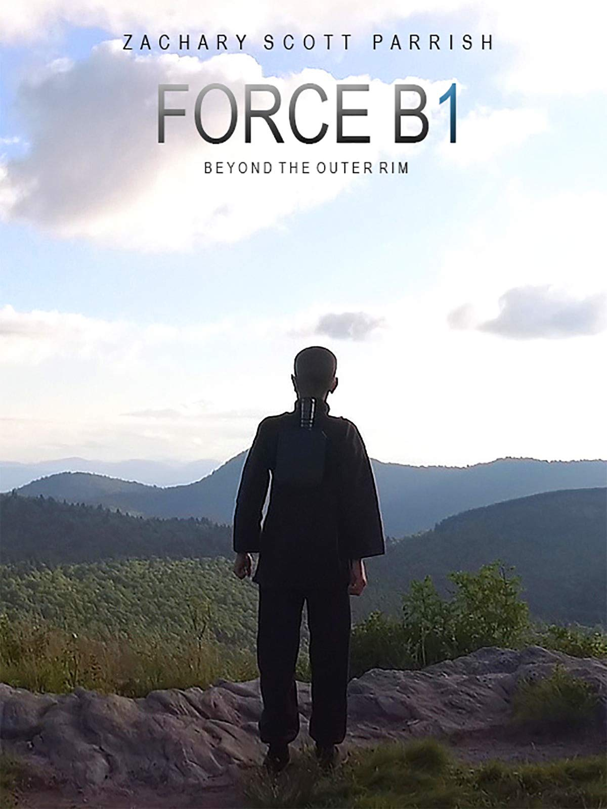 Force B1 - Beyond the Outer Rim