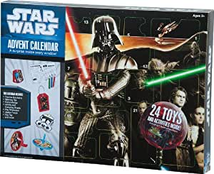 Universal Trends Star Wars Advent Calendar 2012
