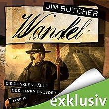 Wandel (Die dunklen Fälle des Harry Dresden 12) Hörbuch von Jim Butcher Gesprochen von: Richard Barenberg