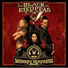 The Black Eyed Peas featuring John Legend - Like That