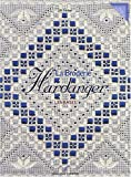 echange, troc Jill Carter - La Broderie Hardanger : Les bases
