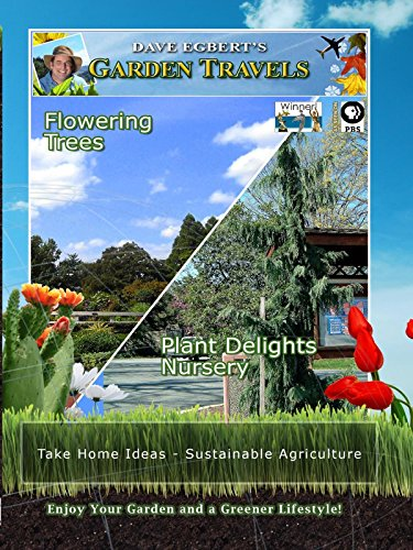 Garden Travels - Flowering Trees - Plant Delights Nursery