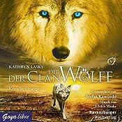 Knochenmagier (Der Clan der Wölfe 5) | Kathryn Lasky