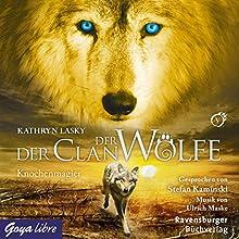 Knochenmagier (Der Clan der Wölfe 5) (       gekürzt) von Kathryn Lasky Gesprochen von: Stefan Kaminski