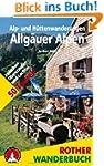 Alp- und H�ttenwanderungen Allg�uer A...