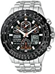 Citizen Eco-Drive Skyhawk Atomic Mens Watch