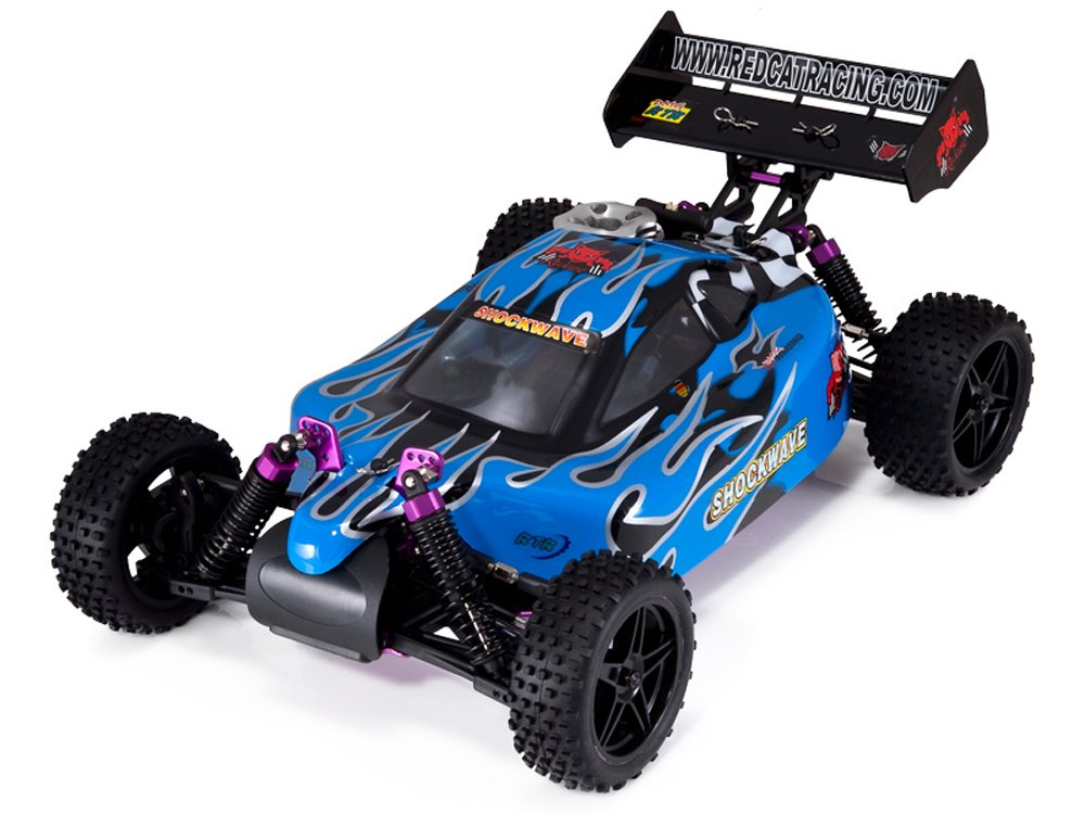 nitro rc car remote control buggy gas powered engine kids boys outdoor games toy ebay. Black Bedroom Furniture Sets. Home Design Ideas