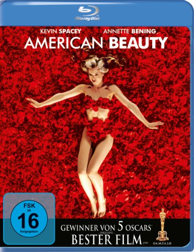American Beauty [Alemania] [Blu-ray]