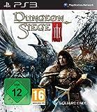 echange, troc Dungeon Siege III PS3 [Import allemande]