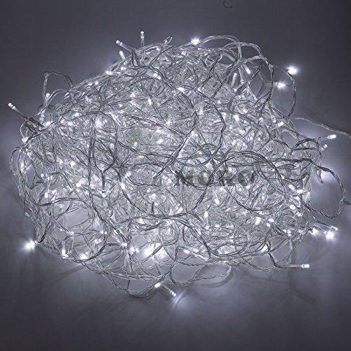 ZOIC-500-LEDs-Christmas-Xmas-Wedding-Party-Fairy-String-Light-Lamp-100M328feet-8-Modes-US-PLug-31V