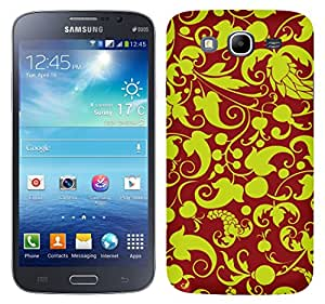 TrilMil Printed Designer Mobile Case Back Cover For Samsung Galaxy Mega 5.8 I9152 /Samsung Galaxy Mega 5.8 I9372