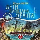 Deti kapitana Granta (       UNABRIDGED) by Zhyul Vern Narrated by Tatyana Telegina