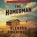 The Homesman: A Novel Audiobook by Glendon Swarthout Narrated by Candace Thaxton