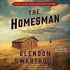 The Homesman: A Novel Hörbuch von Glendon Swarthout Gesprochen von: Candace Thaxton