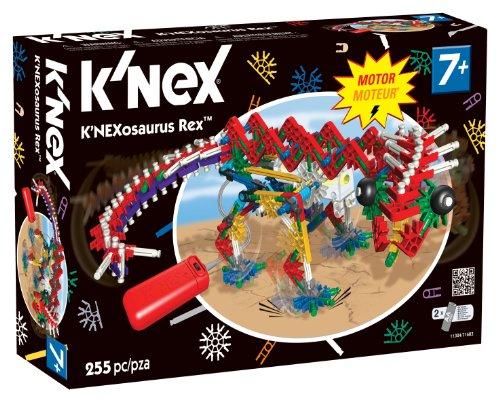 K'NEX Classics K'nexosaurus Rex Building Set - 1