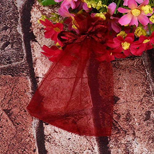 overdose-100pcs-9x12cm-organza-gift-candy-sheer-bags-pouches-creative-present-for-christmas-wedding-
